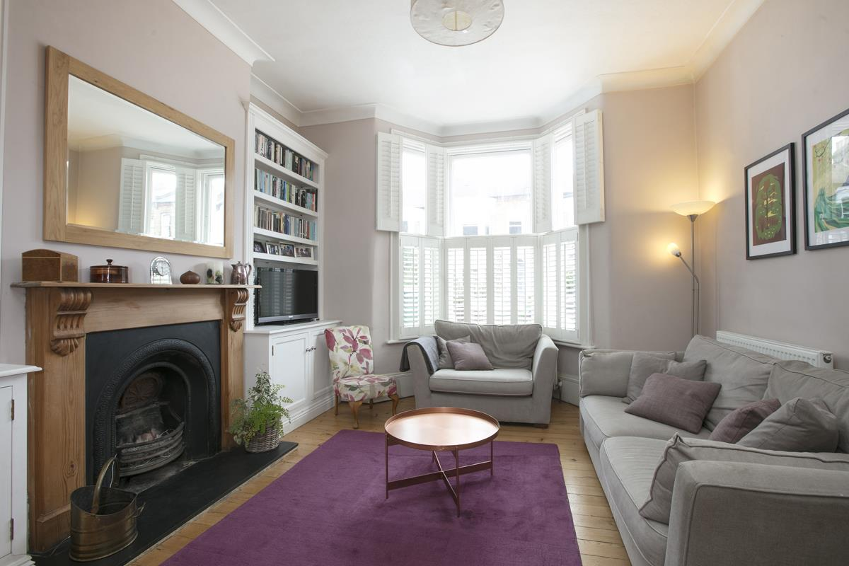 House - Terraced Sold in Shenley Road, Camberwell, SE5 508 view2