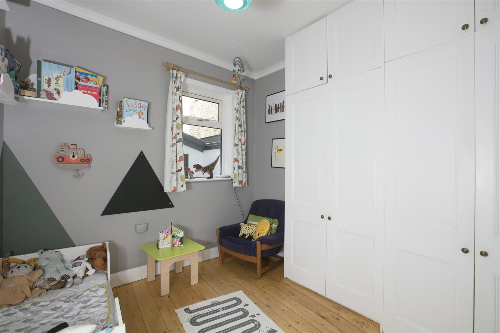 Flat/Apartment Sold in Shenley Road, Camberwell, SE5 561 view11