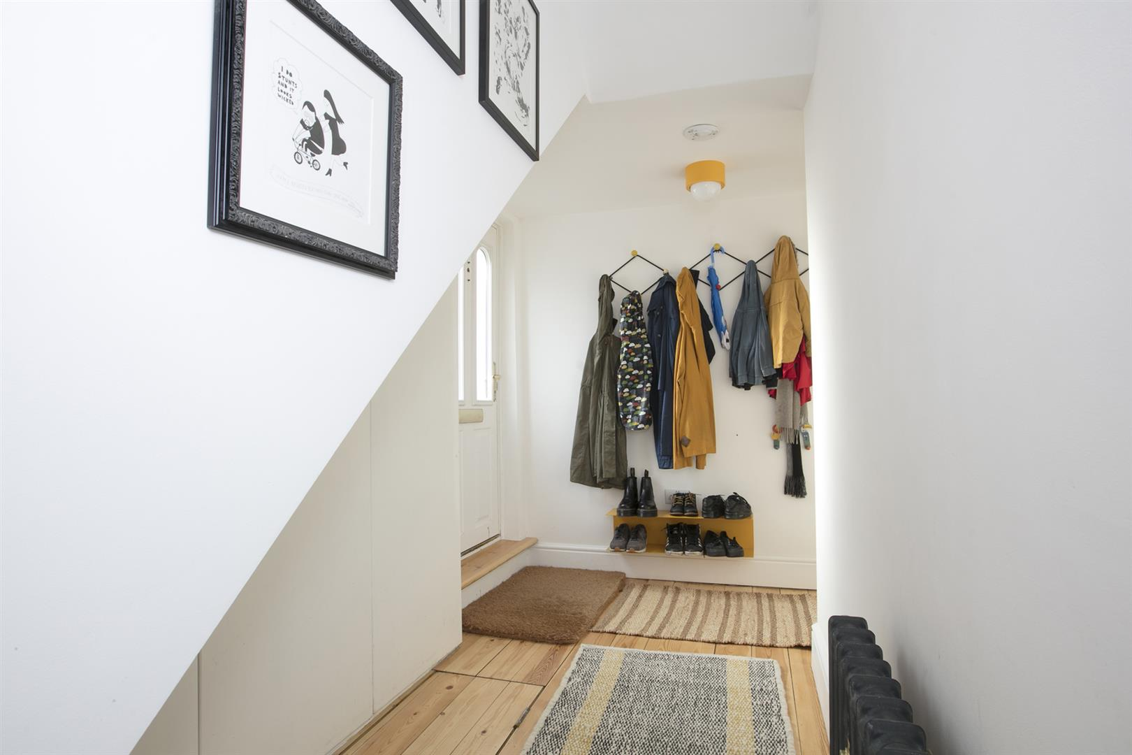 Flat/Apartment Sold in Shenley Road, Camberwell, SE5 561 view12
