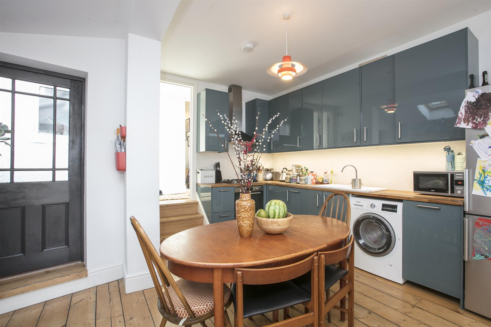 Flat/Apartment Sold in Shenley Road, Camberwell, SE5 561 view7