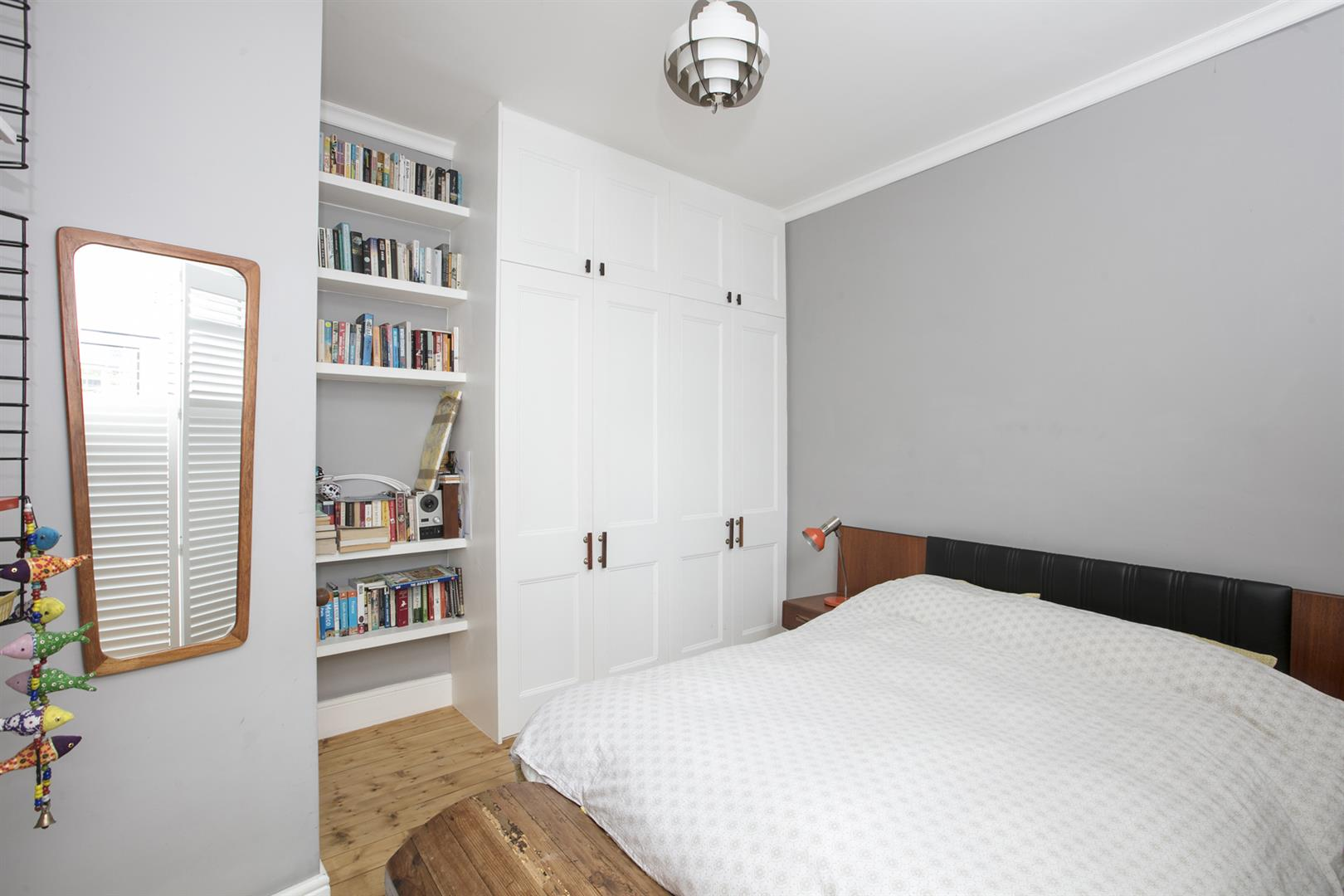 Flat/Apartment Sold in Shenley Road, Camberwell, SE5 561 view8