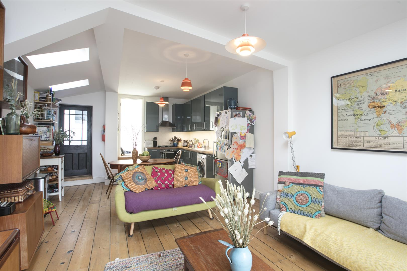 Flat/Apartment Sold in Shenley Road, Camberwell, SE5 561 view3