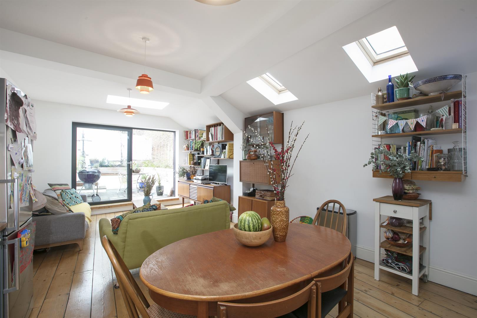 Flat/Apartment Sold in Shenley Road, Camberwell, SE5 561 view5