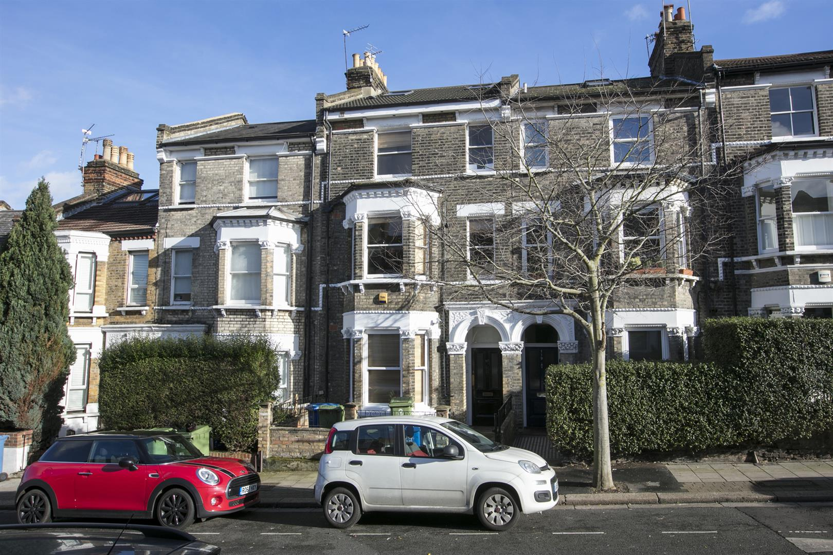 Flat/Apartment For Sale in Shenley Road, Camberwell, SE5 569 view1