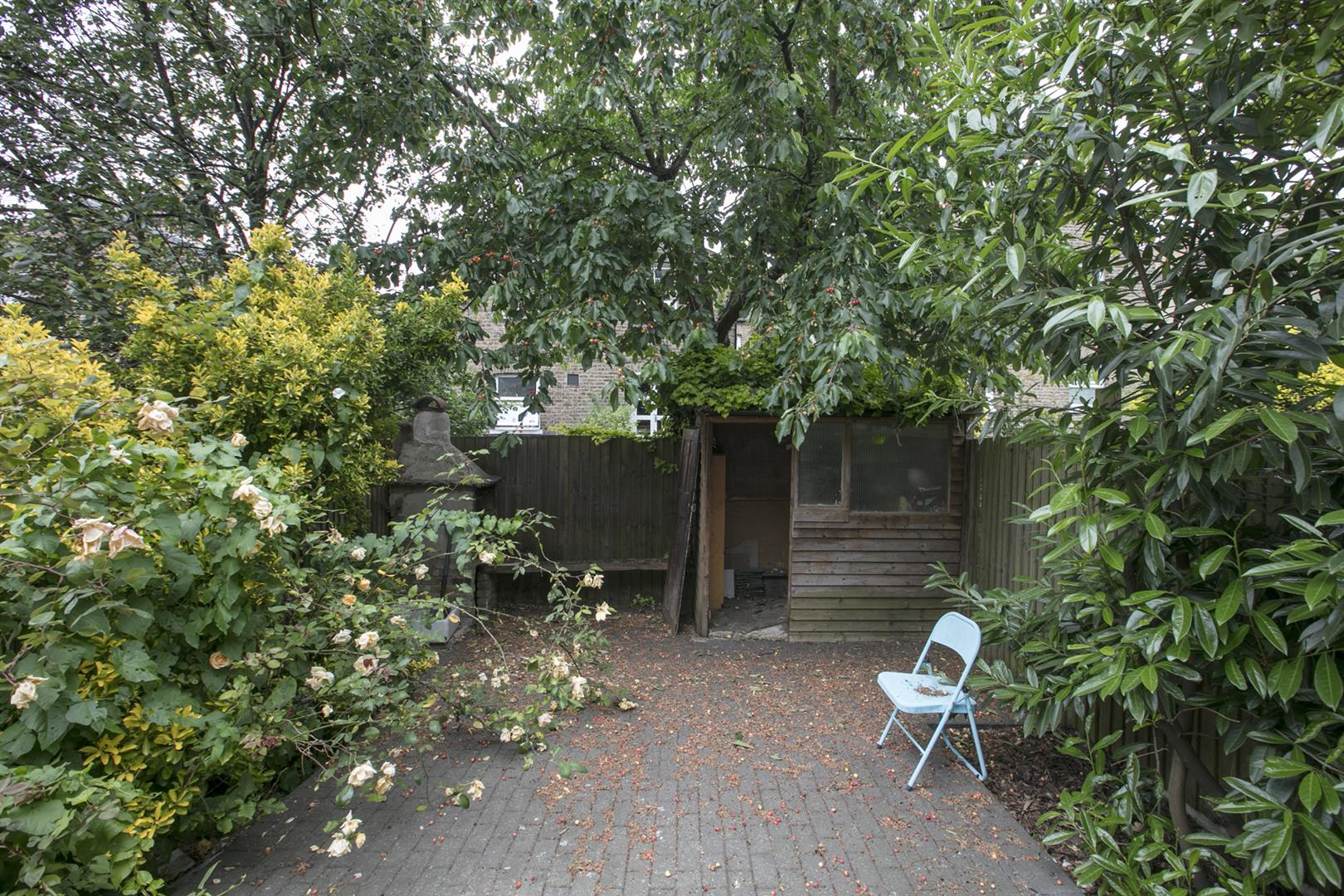 Flat - Conversion For Sale in Shenley Road, Camberwell, SE5 635 view3
