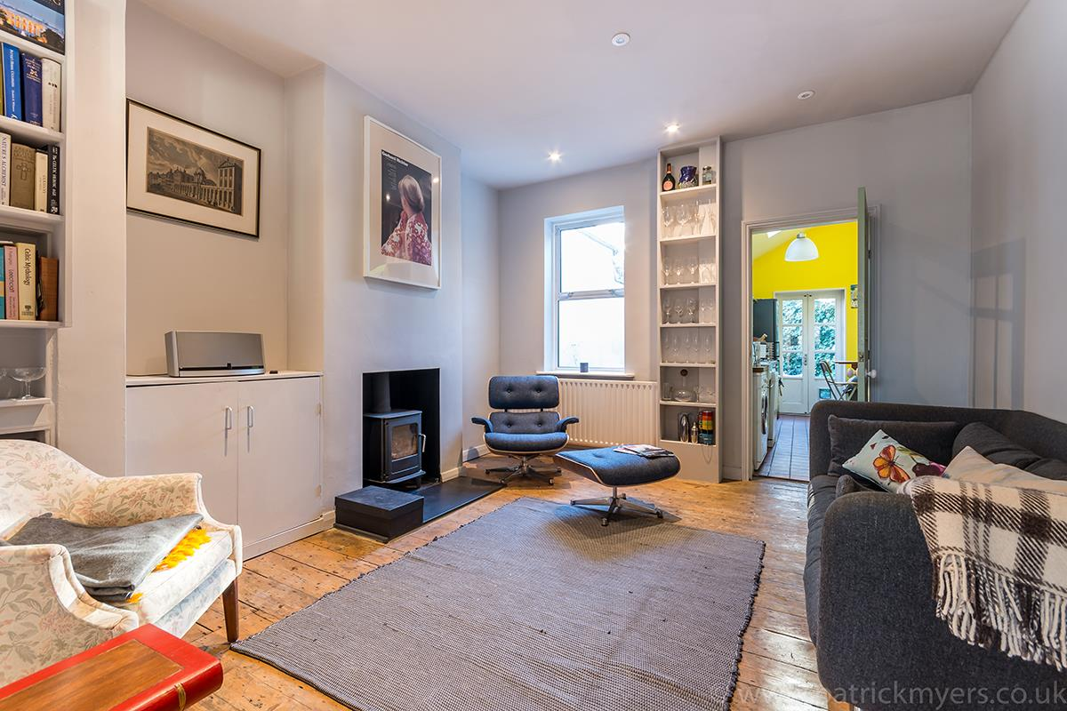 House - Terraced Sale Agreed in Southampton Way, Camberwell, SE5 447 view8