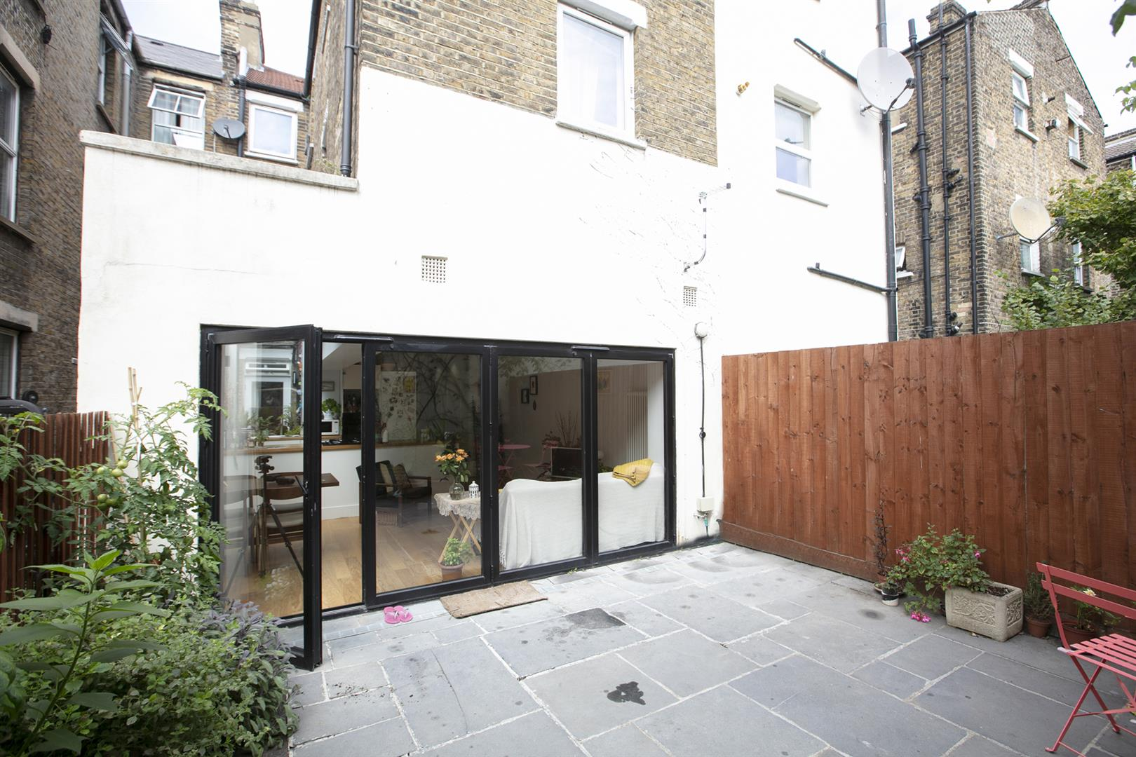Flat/Apartment Sale Agreed in Southwell Road, Camberwell, SE5 696 view9