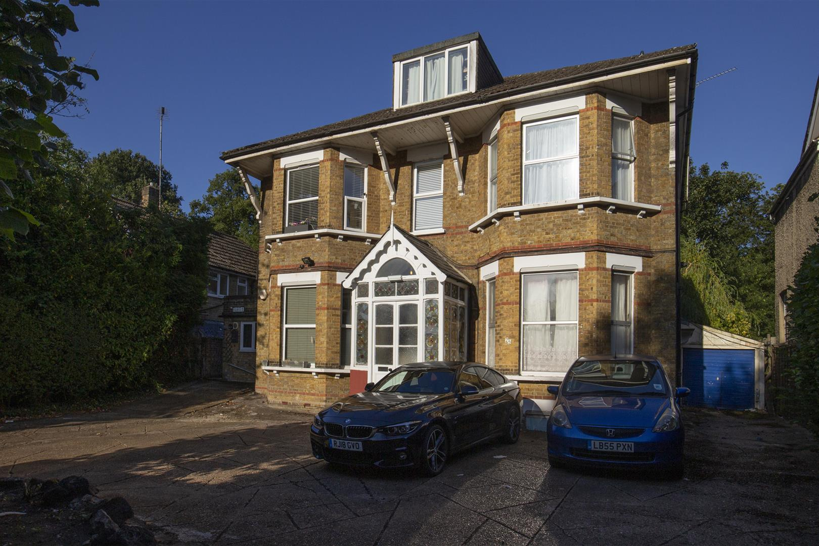 Flat - Conversion Sale Agreed in St. Augustines Avenue, South Croydon, CR2 654 view2