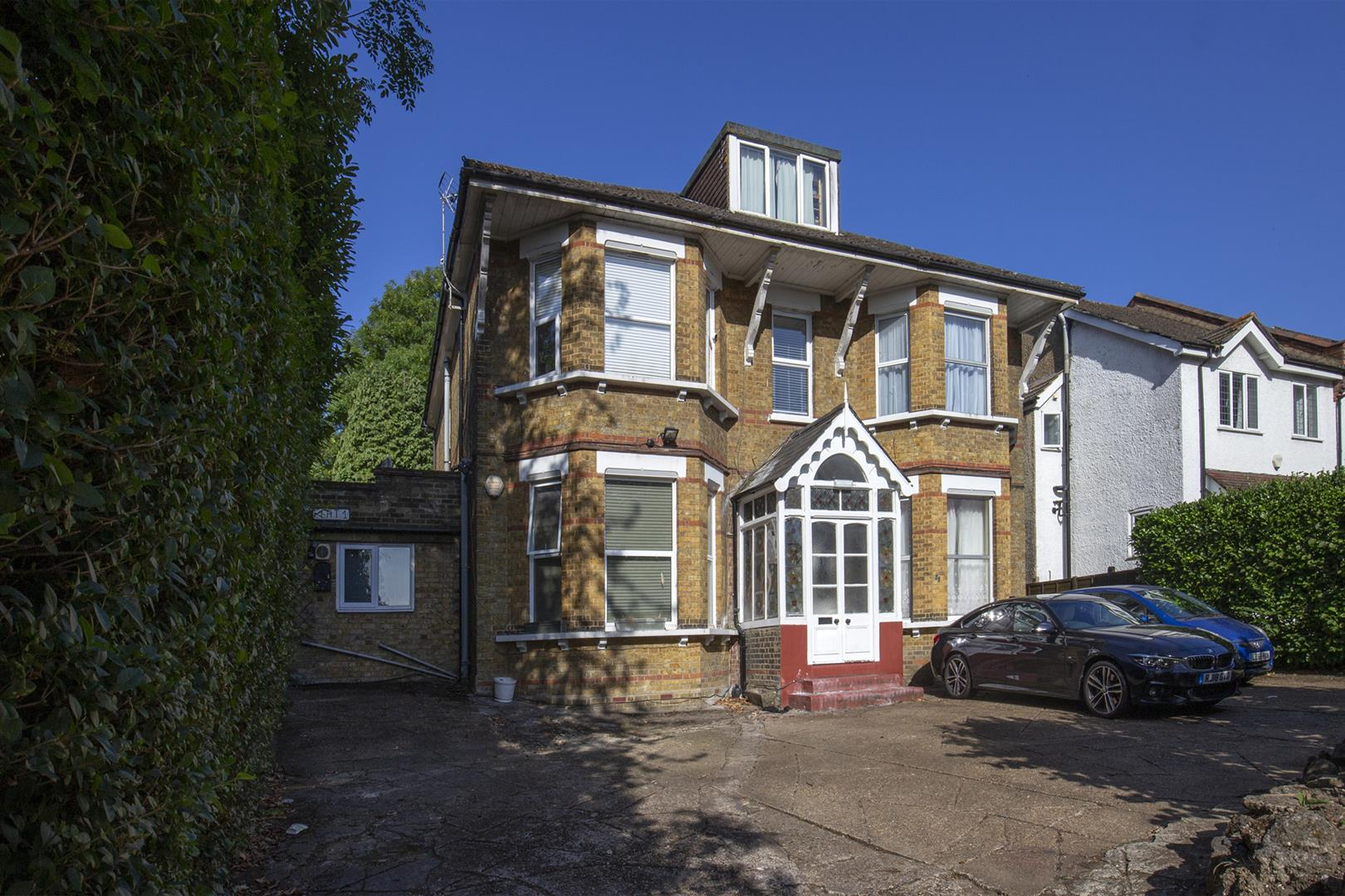 Flat - Conversion Sale Agreed in St. Augustines Avenue, South Croydon, CR2 654 view23