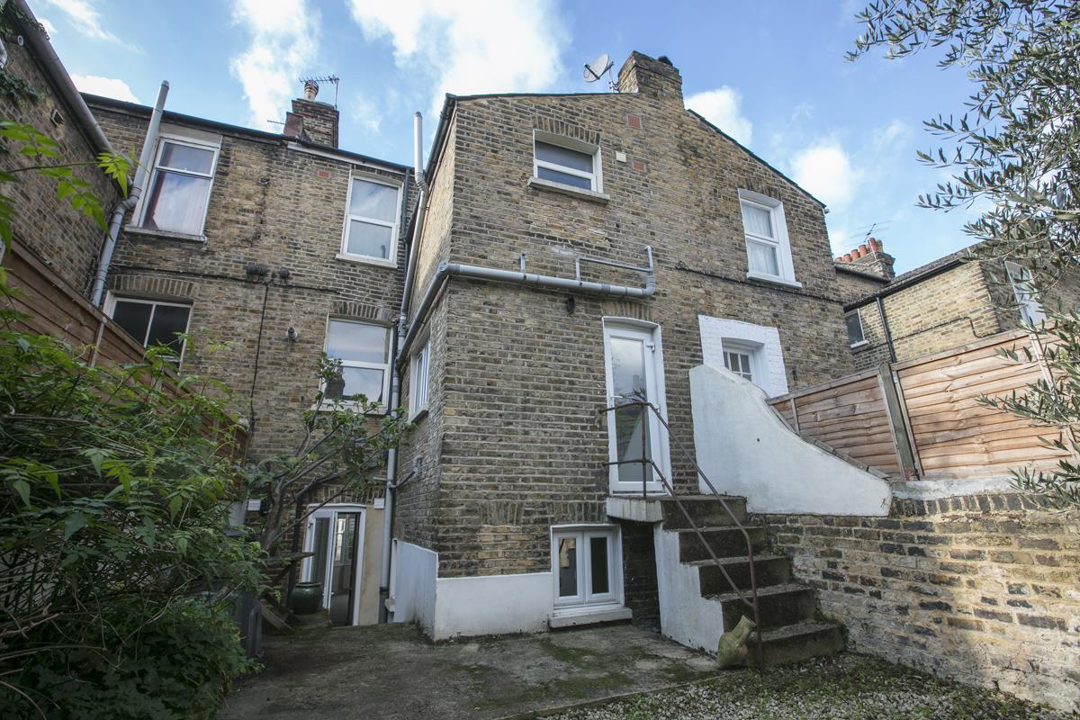 Flat/Apartment Sale Agreed in St. Giles Road, Camberwell SE5 227 view13