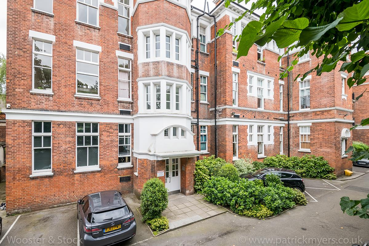 Flat - Conversion Sale Agreed in St. Giles Road, Camberwell, SE5 470 view11