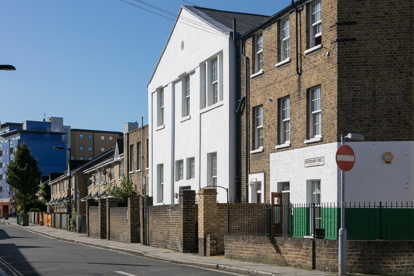 Commercial For Sale in Staffordshire Street, Peckham, SE15 697 view2