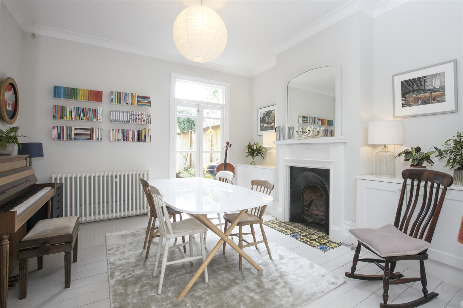 House - Terraced Sale Agreed in Talfourd Place, Peckham, SE15 638 view9