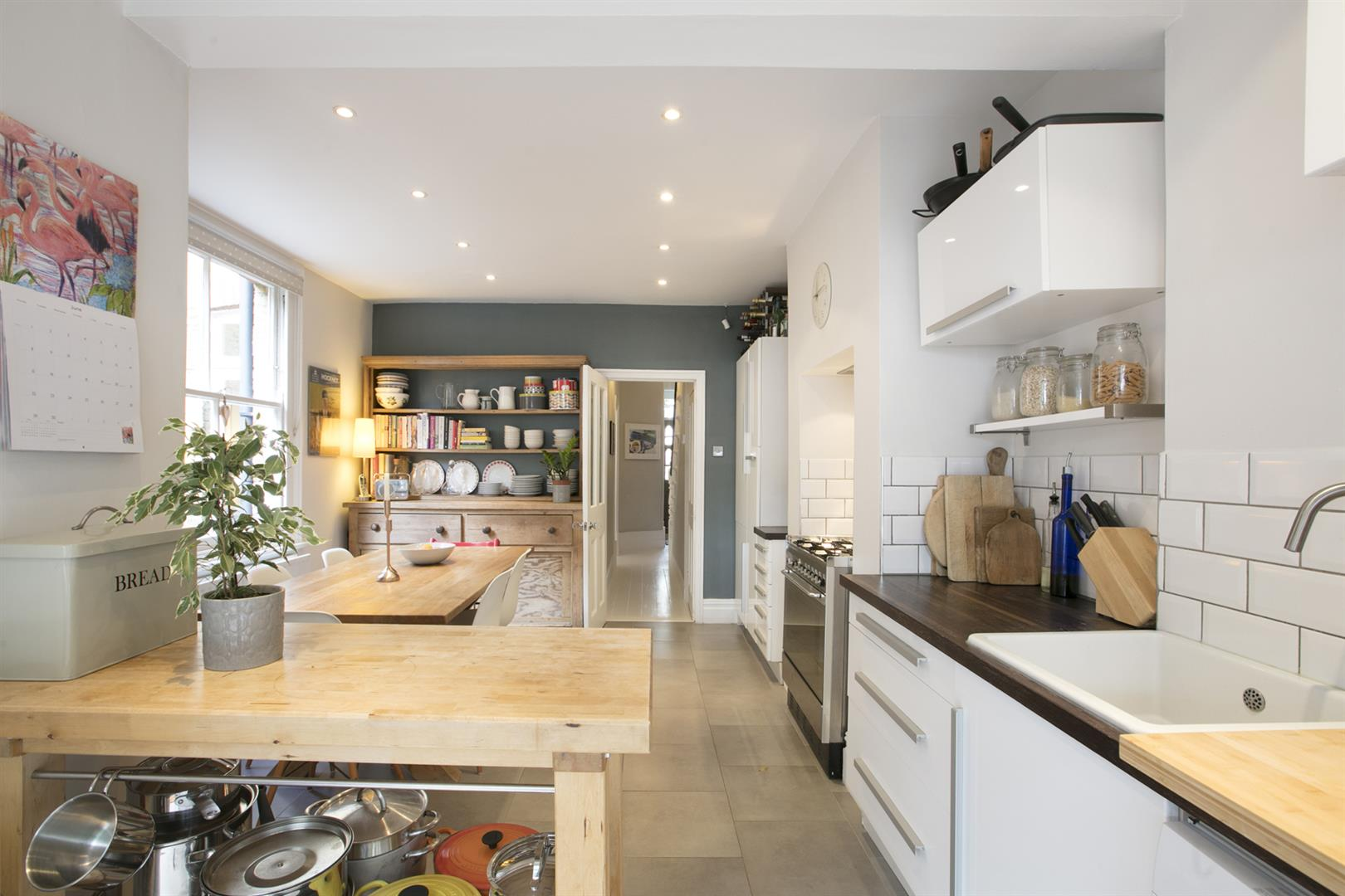 House - Terraced Sale Agreed in Talfourd Place, Peckham, SE15 638 view16