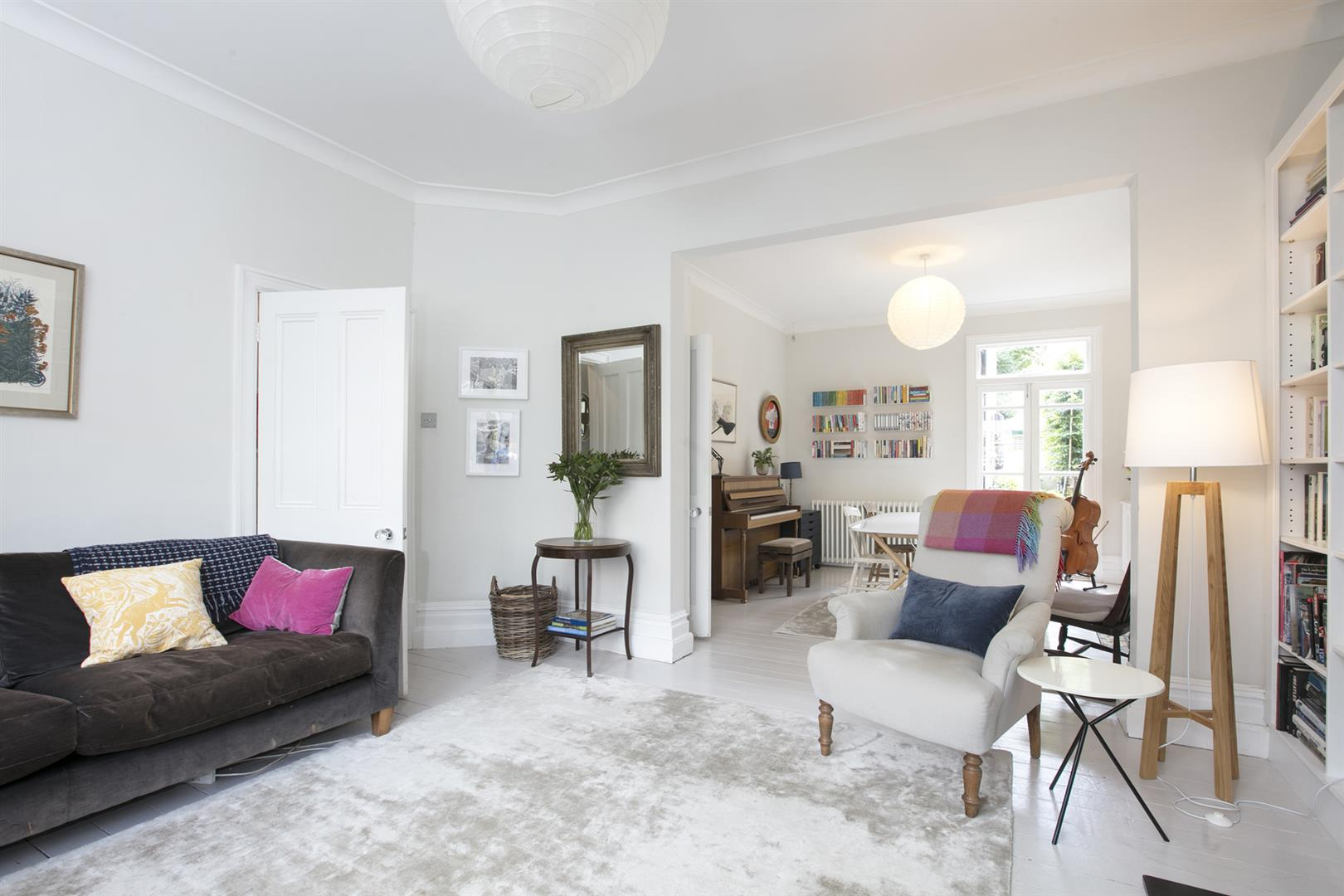 House - Terraced Sale Agreed in Talfourd Place, Peckham, SE15 638 view7