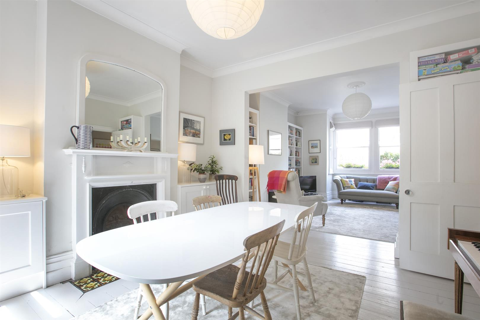 House - Terraced Sale Agreed in Talfourd Place, Peckham, SE15 638 view10