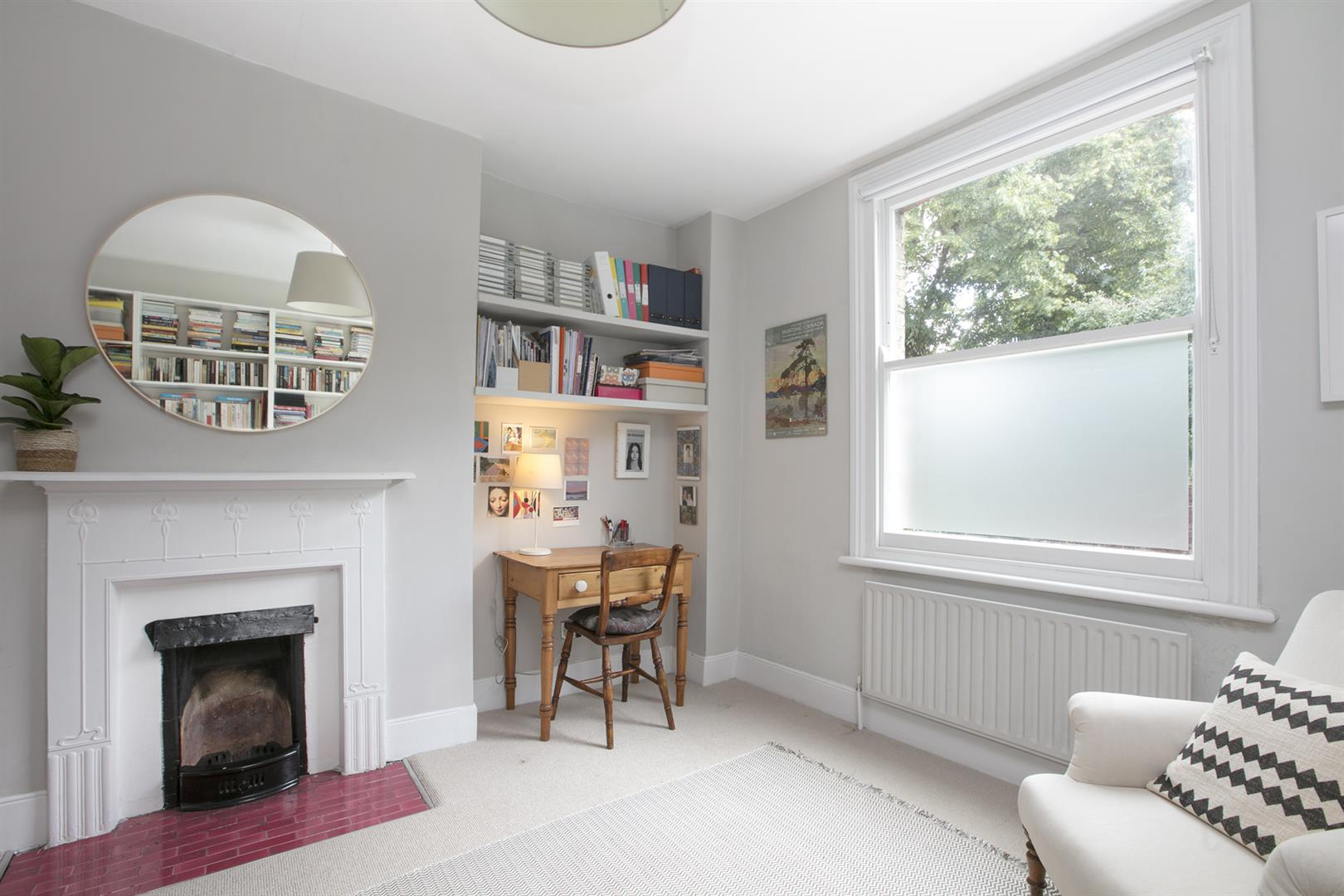 House - Terraced Sale Agreed in Talfourd Place, Peckham, SE15 638 view18