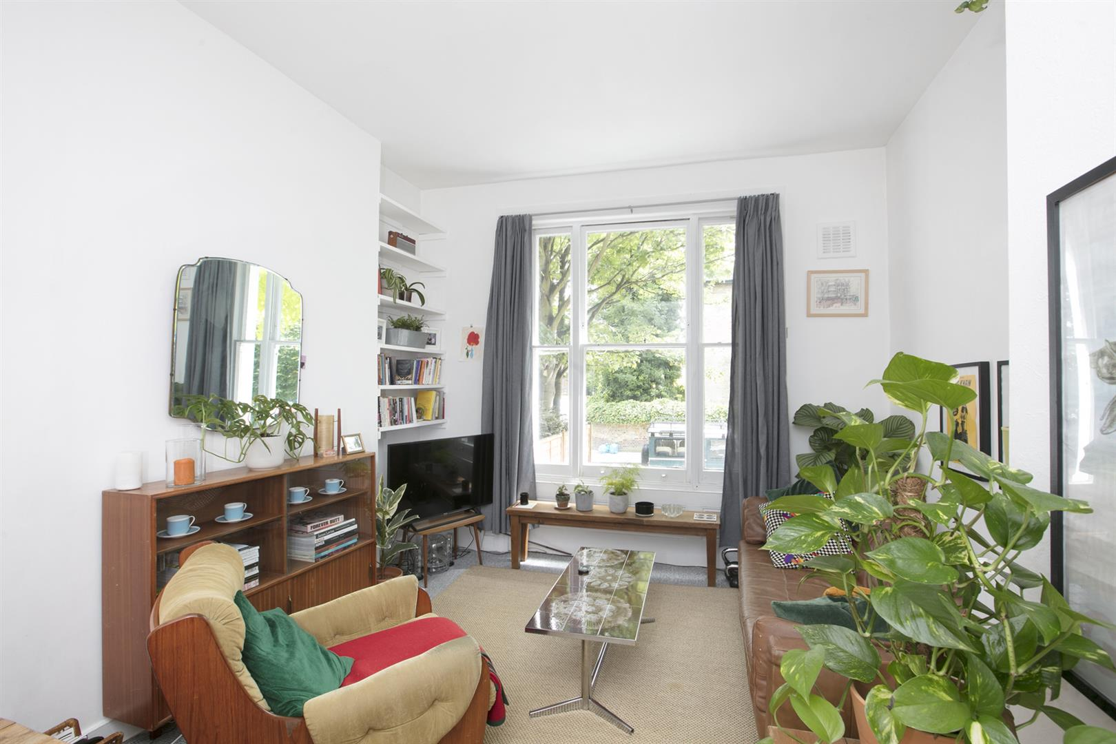 Flat - Conversion Sale Agreed in Talfourd Road, London 643 view2