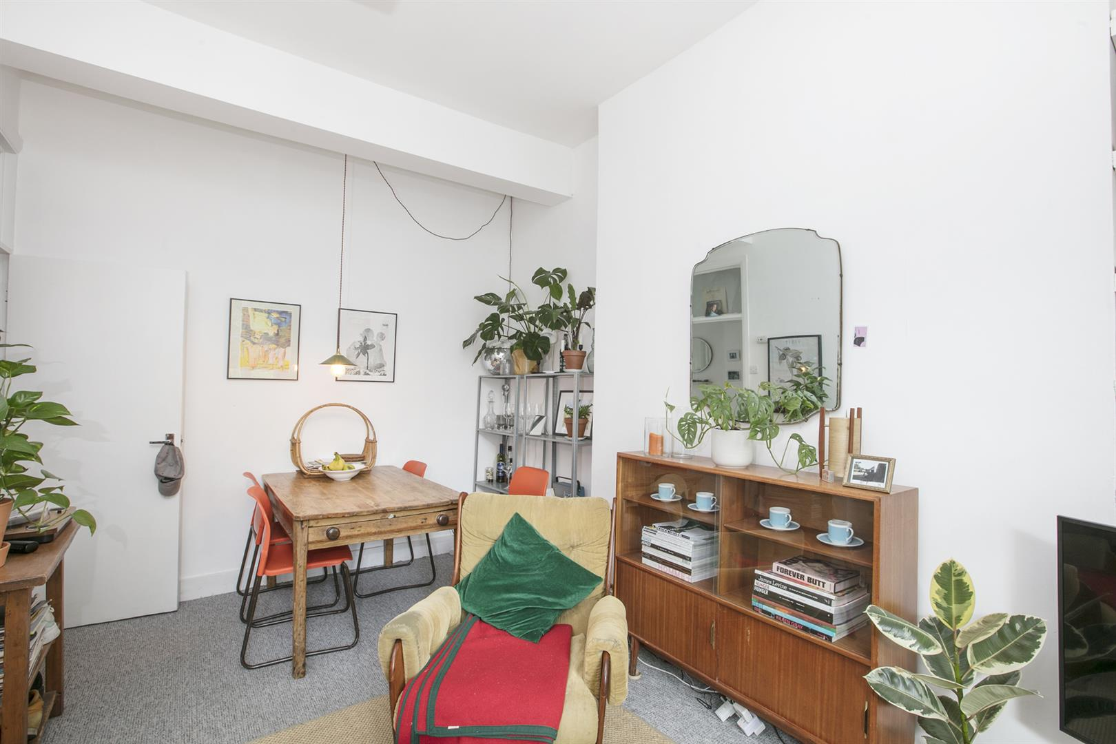 Flat - Conversion Sale Agreed in Talfourd Road, London 643 view5