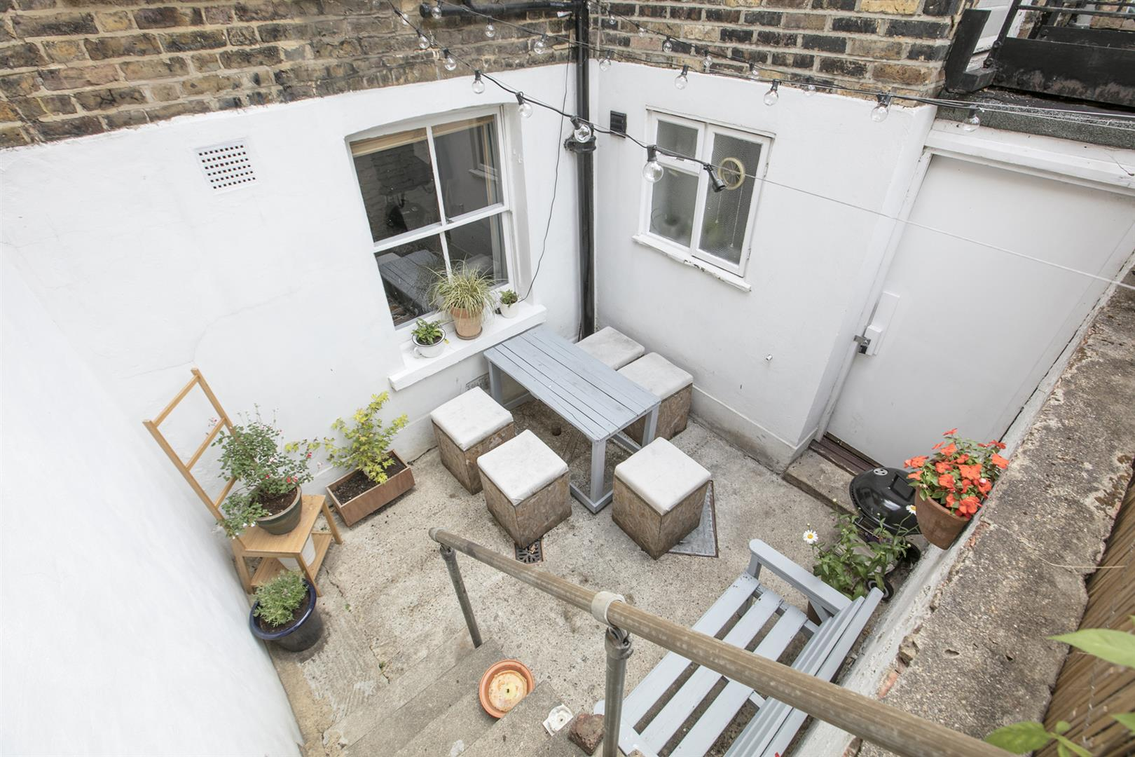 Flat - Conversion Sale Agreed in Talfourd Road, London 643 view3