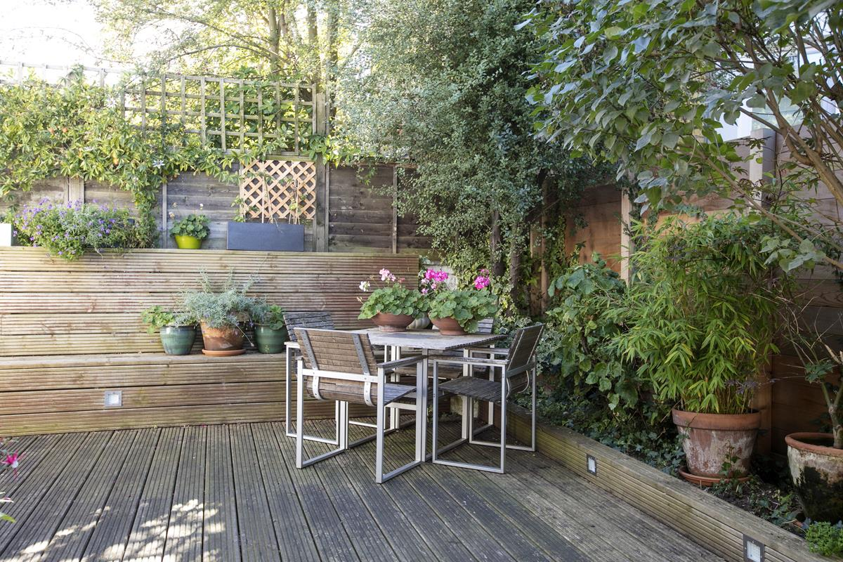 House - End Terrace For Sale in Tresco Road, Nunhead, SE15 673 view7