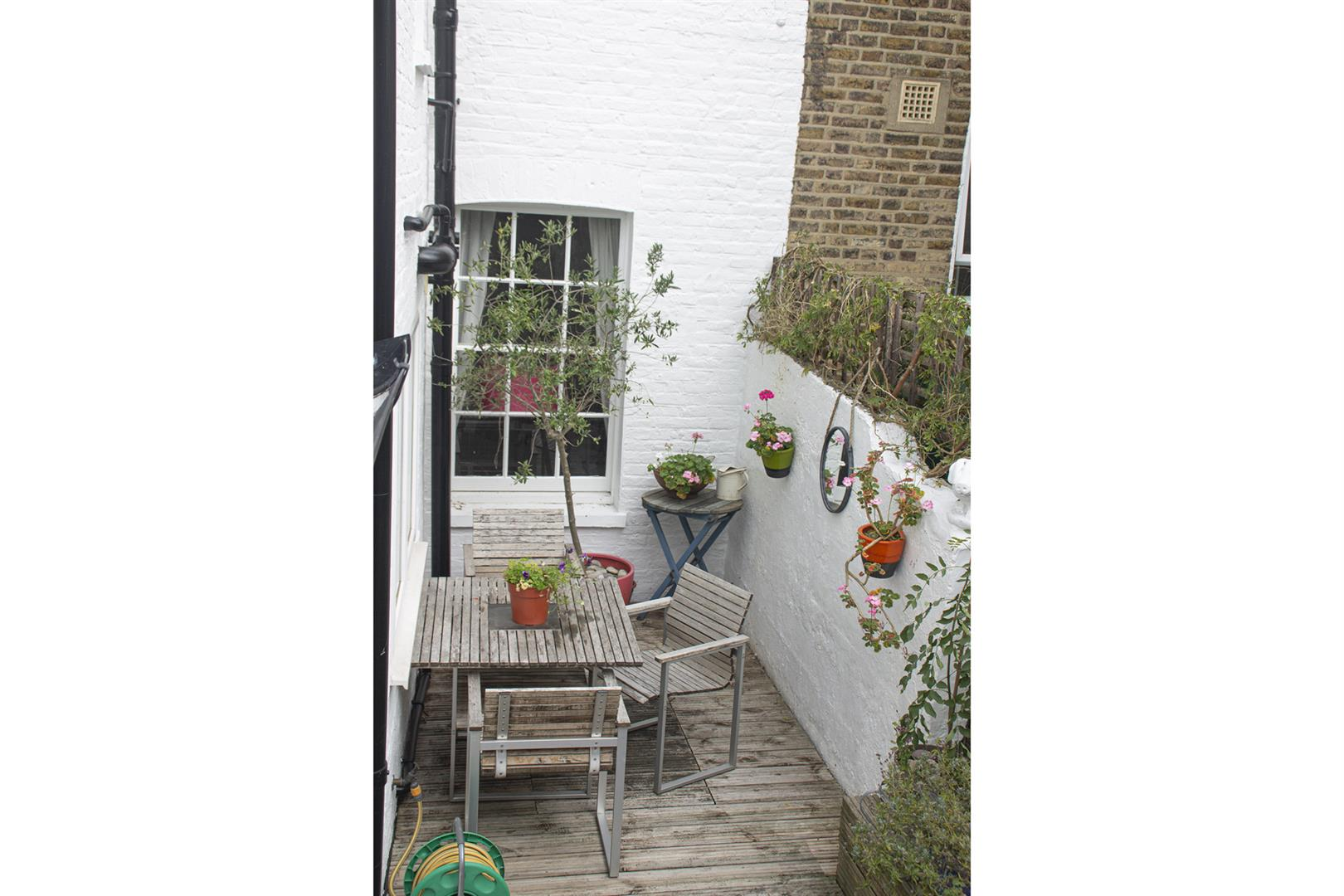 House - End Terrace For Sale in Tresco Road, Nunhead, SE15 673 view38