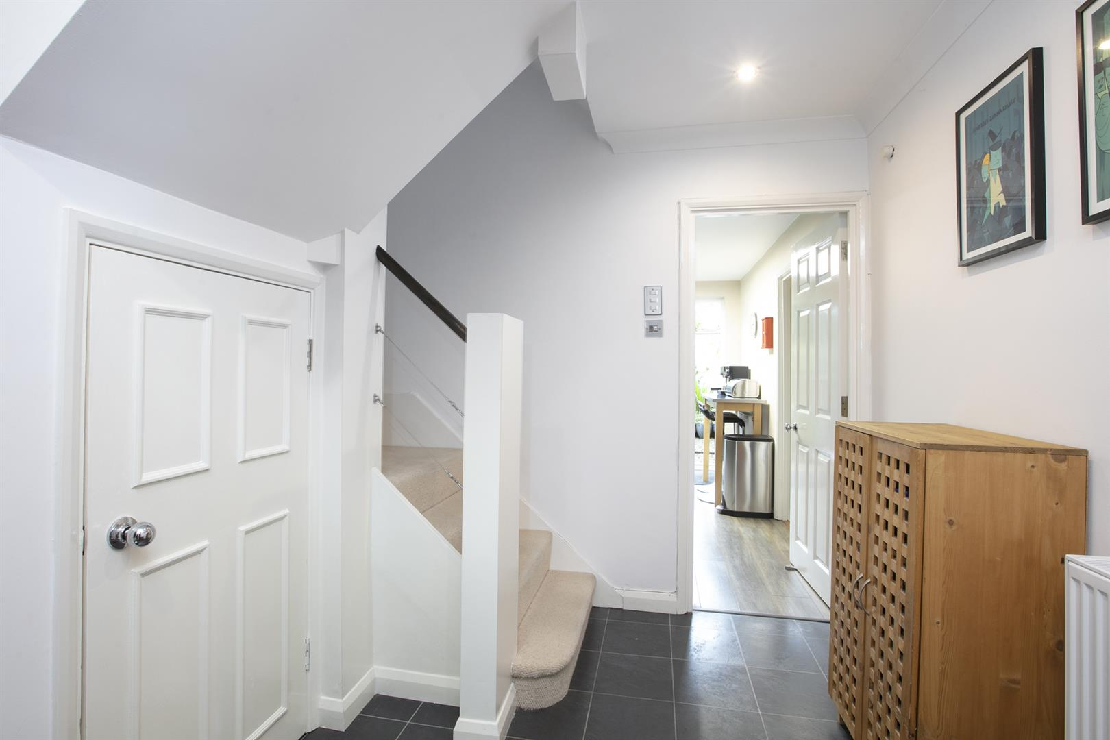 House - Terraced Sale Agreed in Vestry Mews, Camberwell, SE5 712 view14
