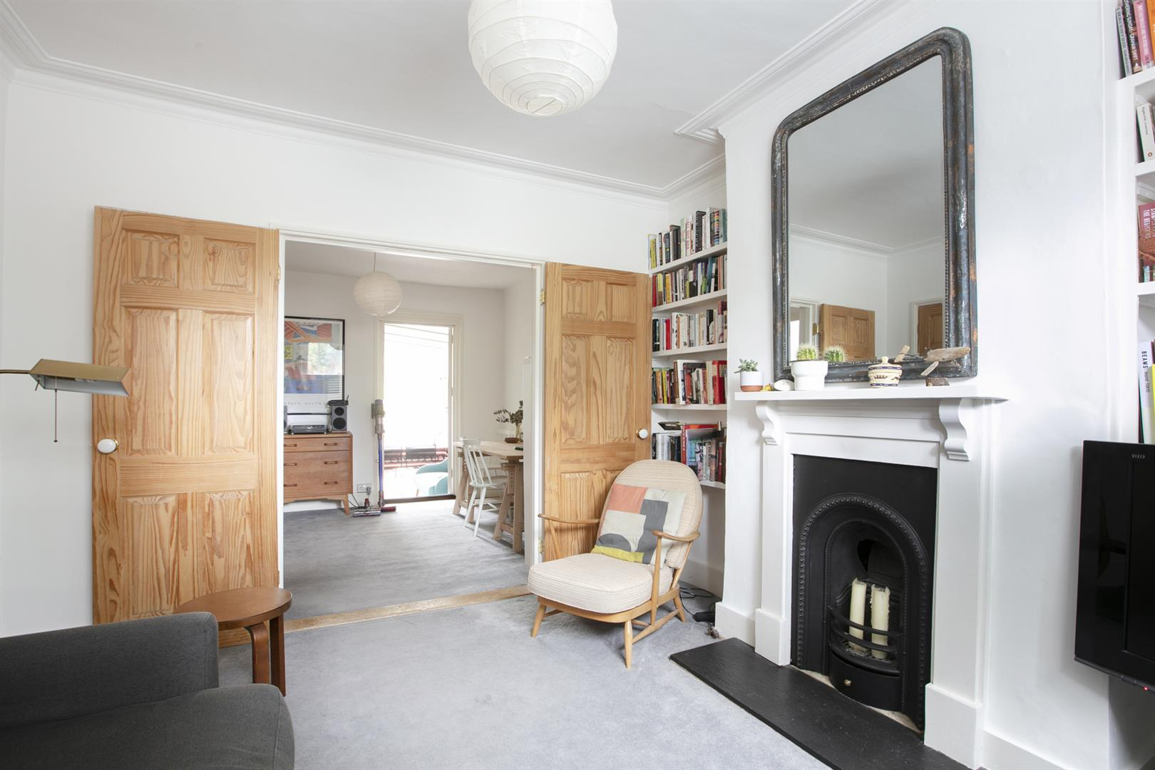House - Terraced Sold in Vestry Road, Camberwell, SE5 687 view3
