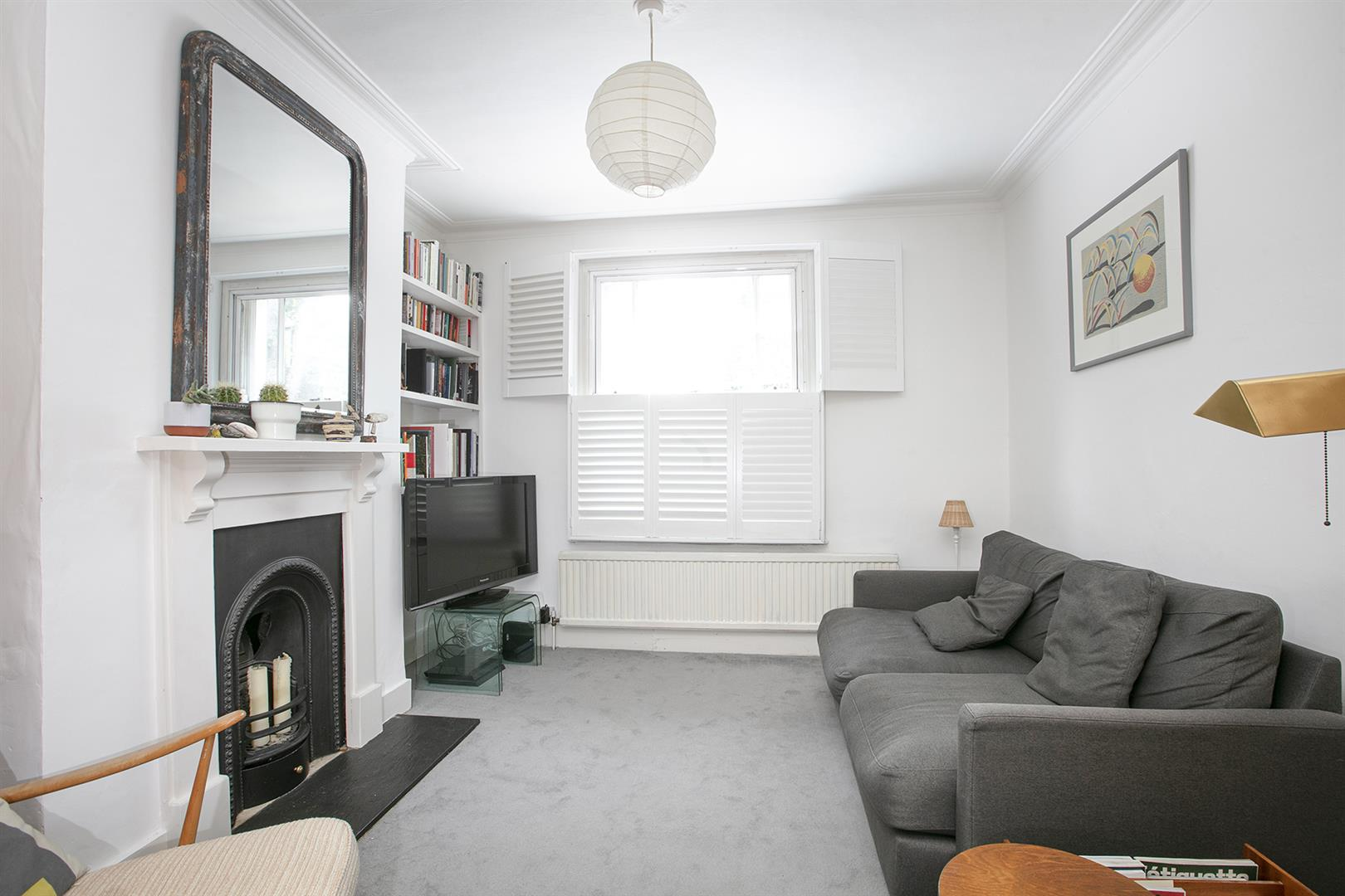 House - Terraced Sold in Vestry Road, Camberwell, SE5 687 view5