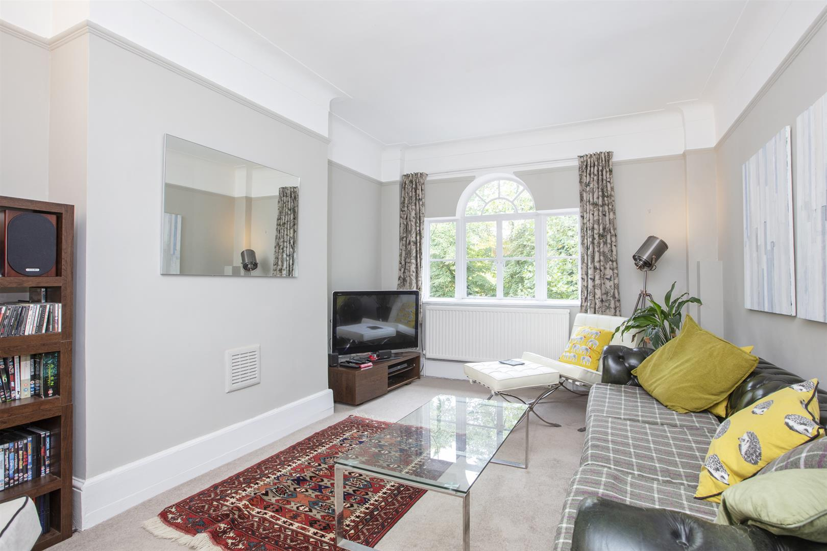 Flat - Conversion For Sale in Vestry Road, Camberwell, SE5 693 view5