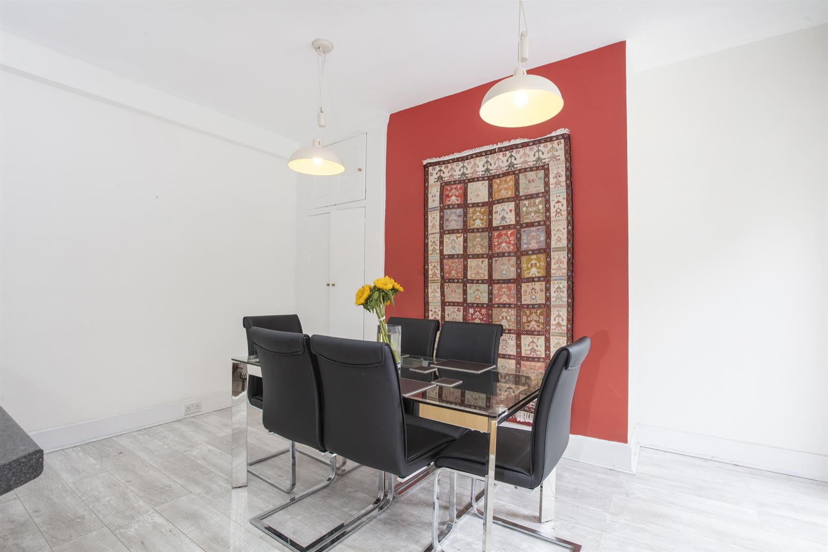 Flat - Conversion For Sale in Vestry Road, Camberwell, SE5 693 view9