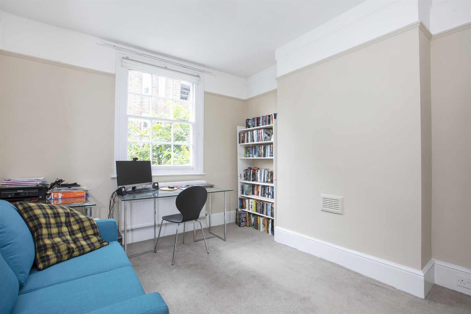 Flat - Conversion For Sale in Vestry Road, Camberwell, SE5 693 view13