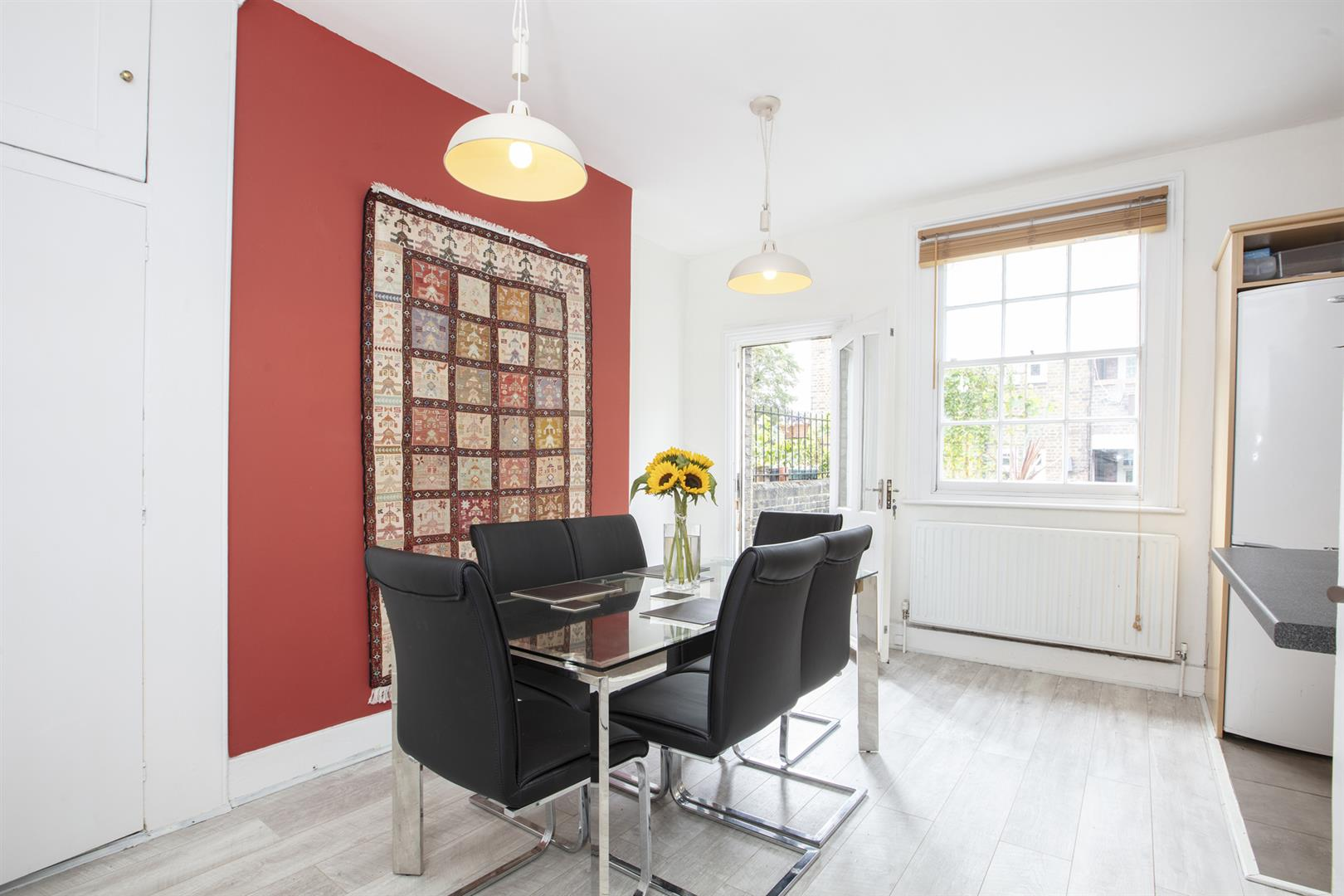 Flat - Conversion For Sale in Vestry Road, Camberwell, SE5 693 view6