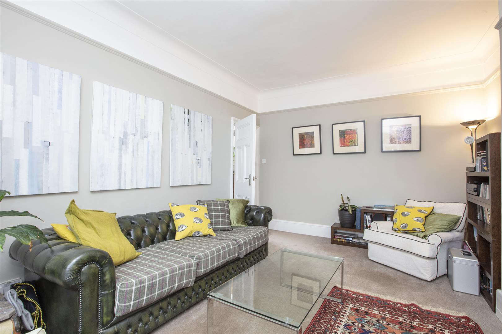 Flat - Conversion For Sale in Vestry Road, Camberwell, SE5 693 view3