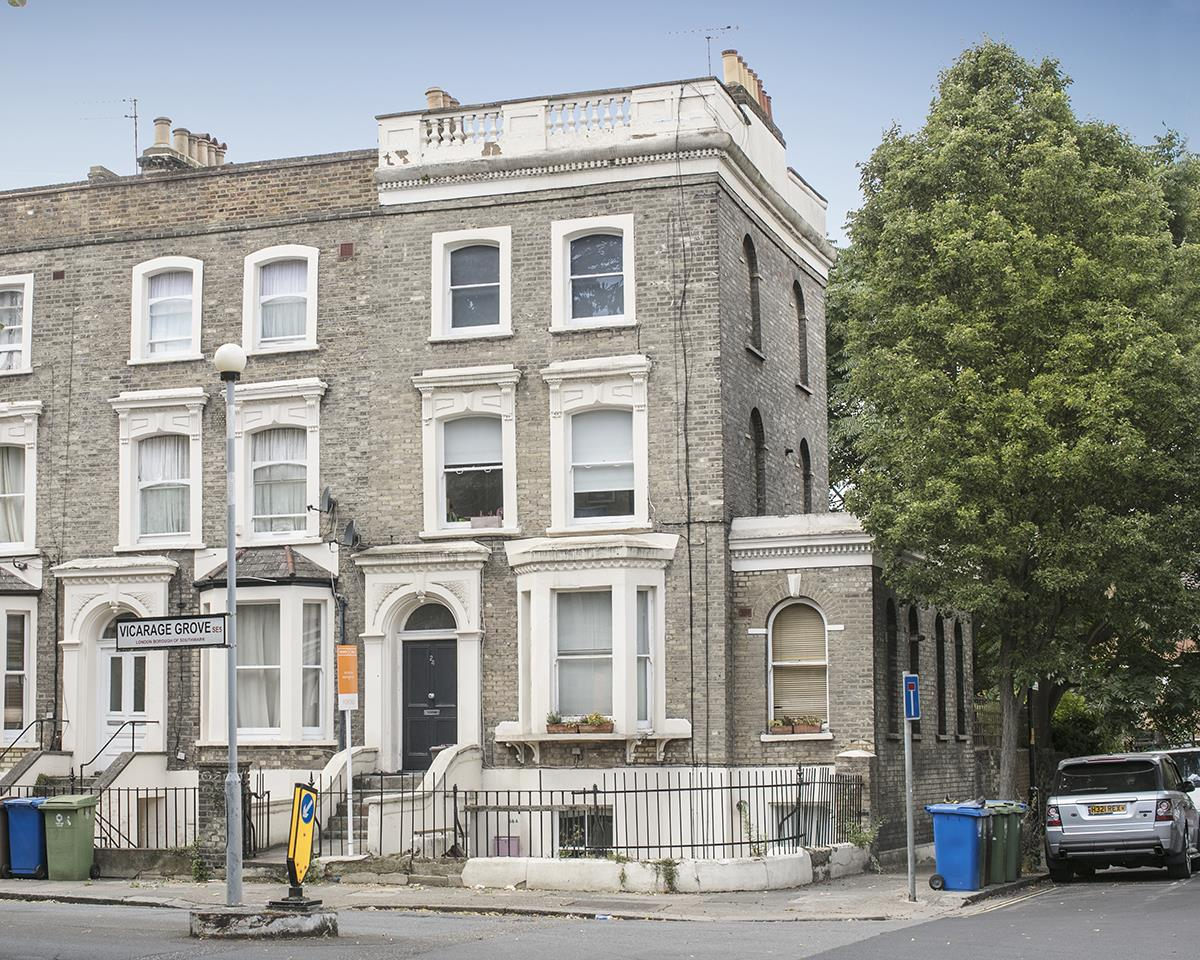 Flat - Conversion Sold in Vicarage Grove, Camberwell SE5 339 view3