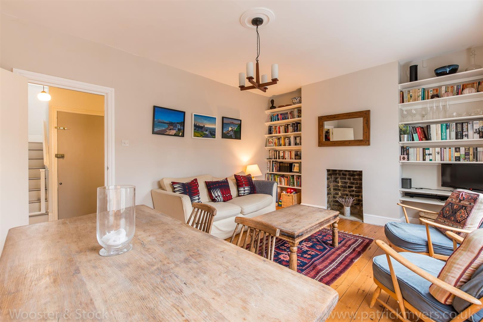 Flat/Apartment Sale Agreed in Vicarage Grove, Camberwell, SE5 402 view3