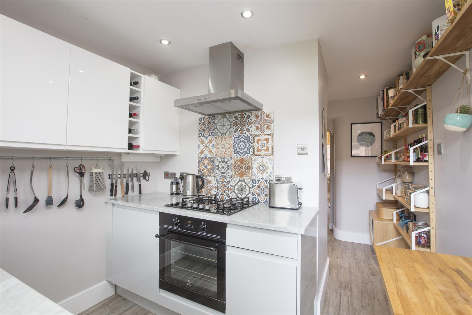 Flat - Conversion Sale Agreed in Vicarage Grove, Camberwell, SE5 644 view7