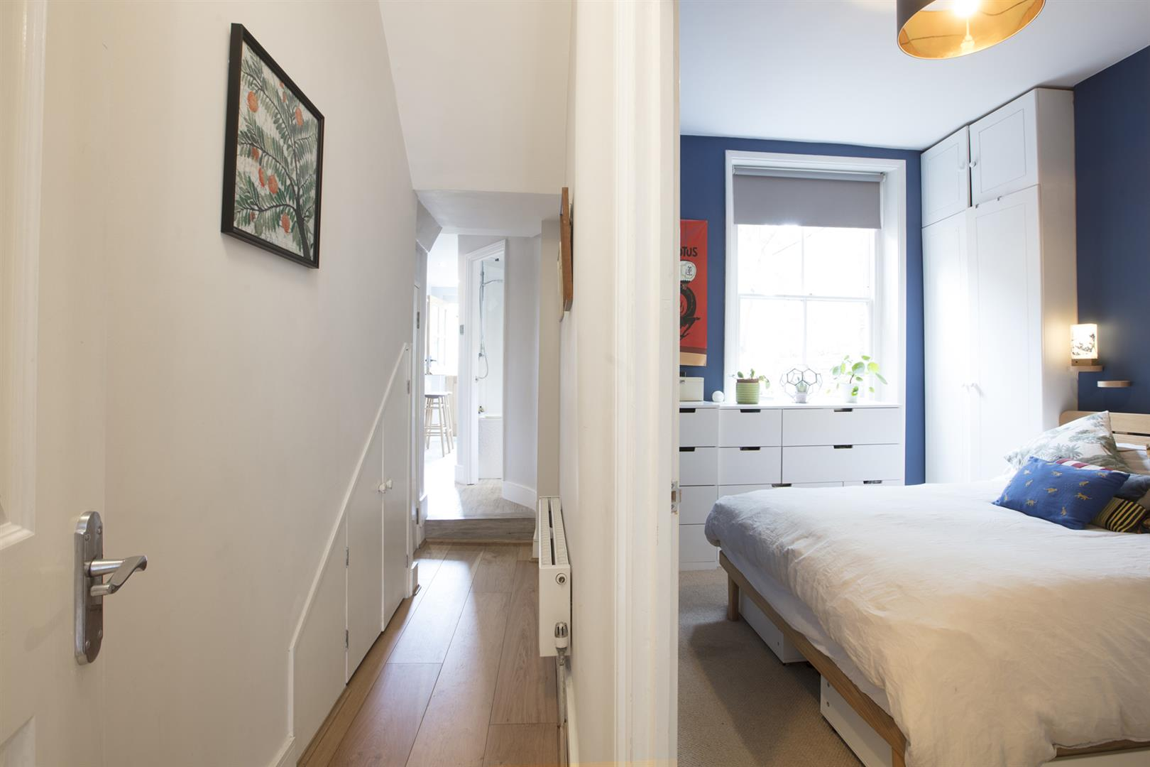 Flat - Conversion Sale Agreed in Vicarage Grove, Camberwell, SE5 644 view12