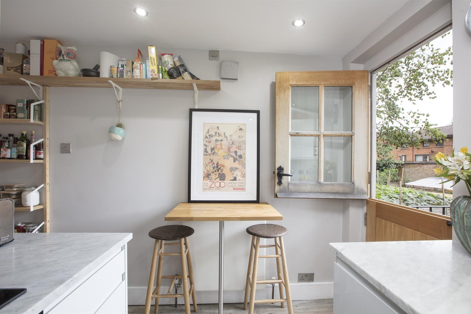 Flat - Conversion Sale Agreed in Vicarage Grove, Camberwell, SE5 644 view9