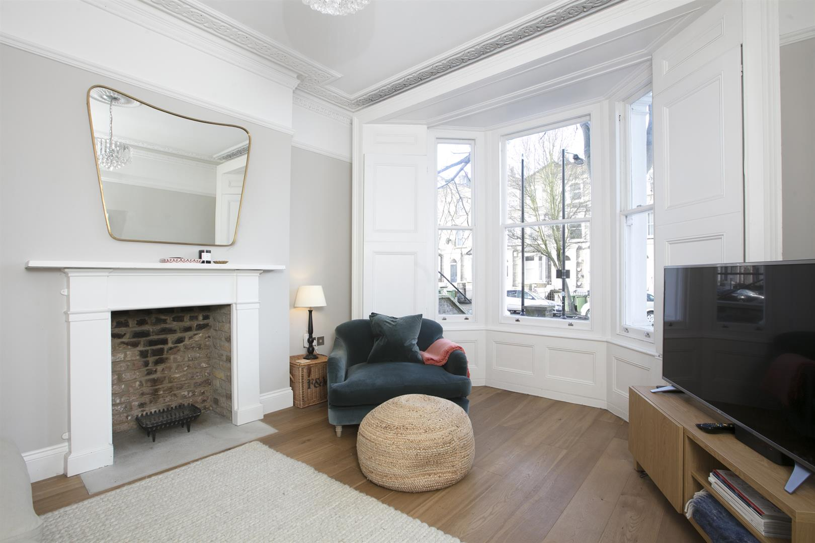 Flat/Apartment Sale Agreed in Vicarage Grove, Camberwell, SE5 754 view2