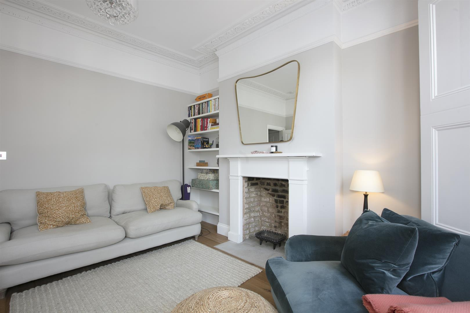 Flat/Apartment Sale Agreed in Vicarage Grove, Camberwell, SE5 754 view5