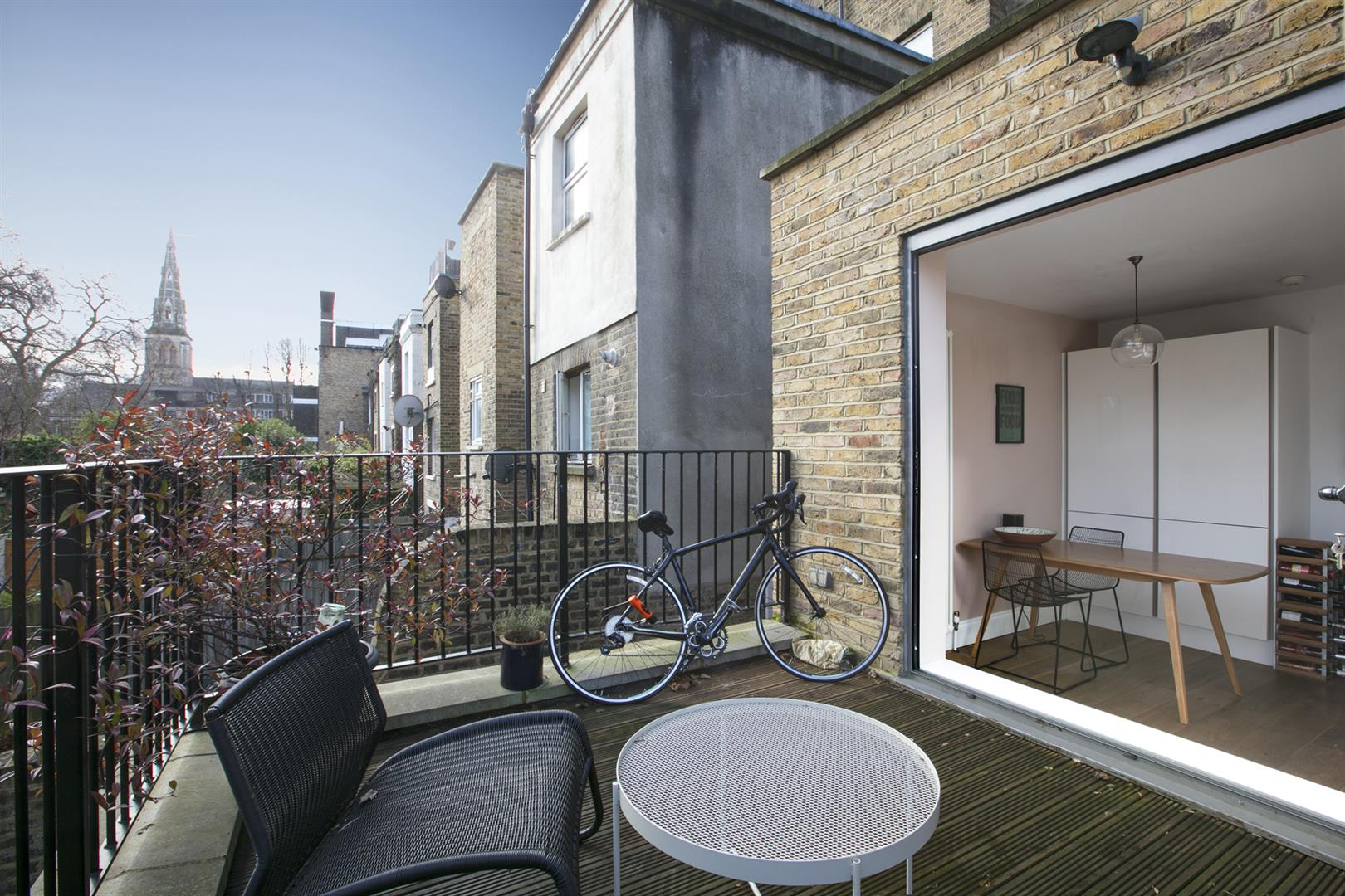 Flat/Apartment Sale Agreed in Vicarage Grove, Camberwell, SE5 754 view12