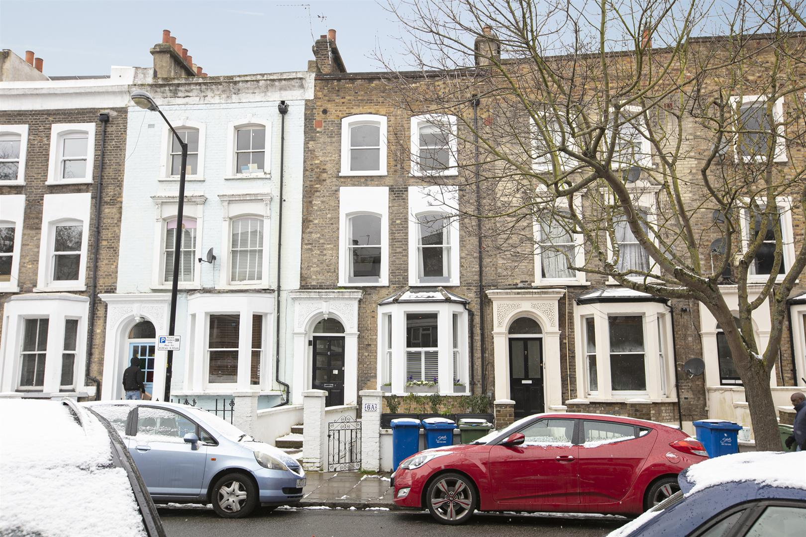 Flat - Conversion For Sale in Vicarage Grove, Camberwell, SE5 772 view3