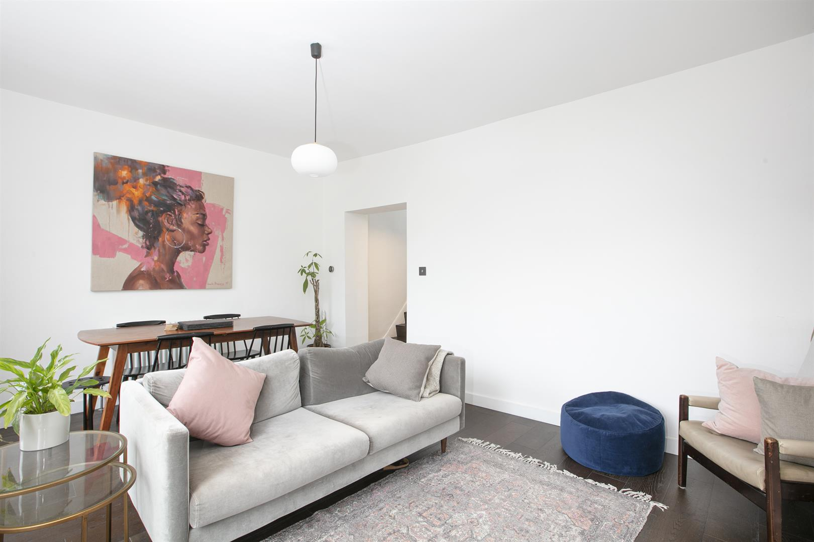 Flat - Conversion For Sale in Vicarage Grove, Camberwell, SE5 772 view7