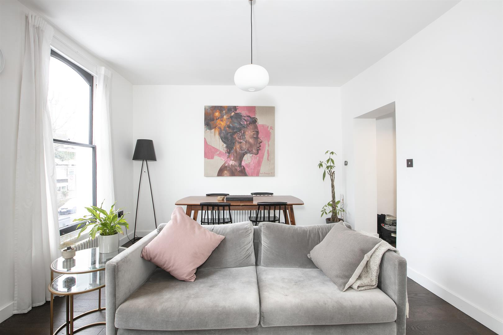 Flat - Conversion For Sale in Vicarage Grove, Camberwell, SE5 772 view1