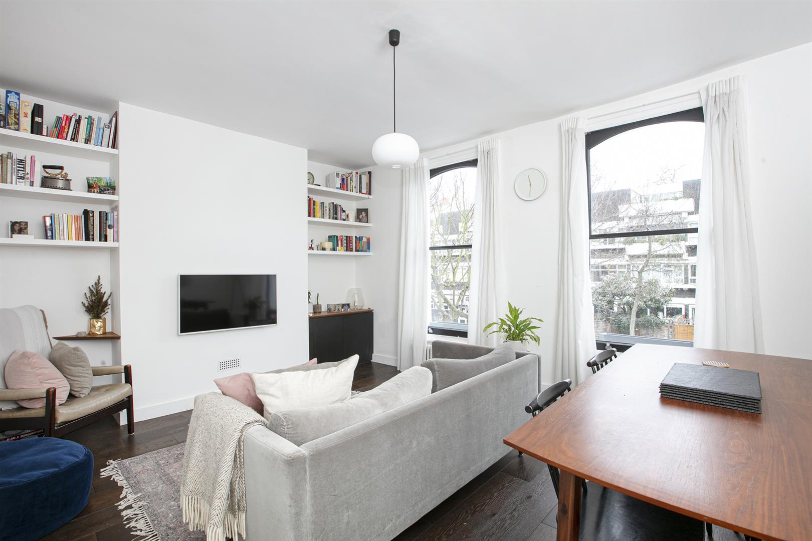 Flat - Conversion For Sale in Vicarage Grove, Camberwell, SE5 772 view2