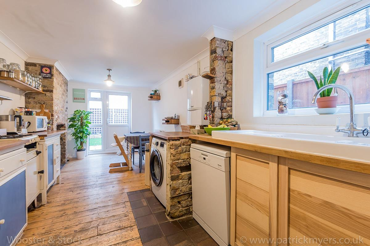 House - Terraced For Sale in Wells Way, Camberwell, SE5 409 view7