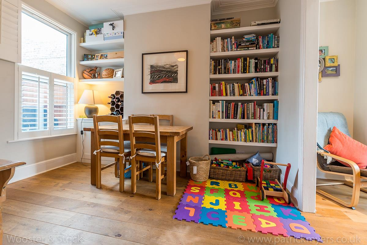 House - Terraced For Sale in Wells Way, Camberwell, SE5 409 view6