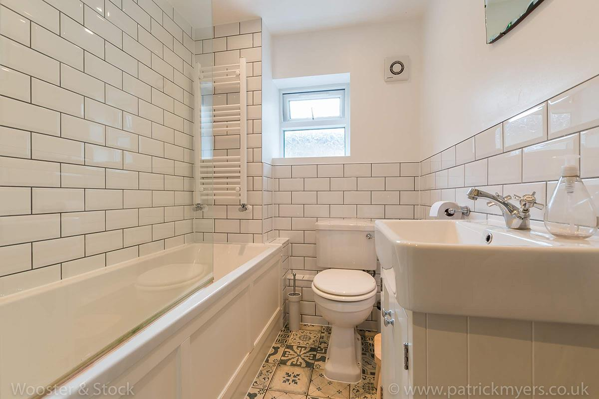 House - Terraced For Sale in Wells Way, Camberwell, SE5 409 view12