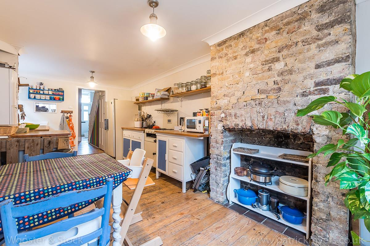 House - Terraced For Sale in Wells Way, Camberwell, SE5 409 view9